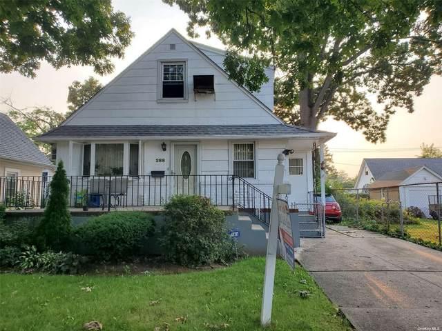 288 Doherty Avenue, Elmont, NY 11003 (MLS #3333706) :: Goldstar Premier Properties