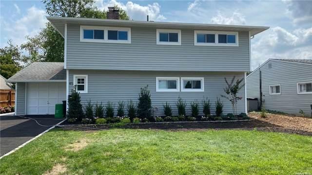 45 Forest Lane, Westbury, NY 11590 (MLS #3333752) :: Goldstar Premier Properties
