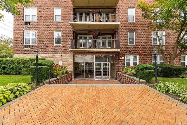 60 Hempstead Avenue 1E, Lynbrook, NY 11563 (MLS #3333763) :: Laurie Savino Realtor