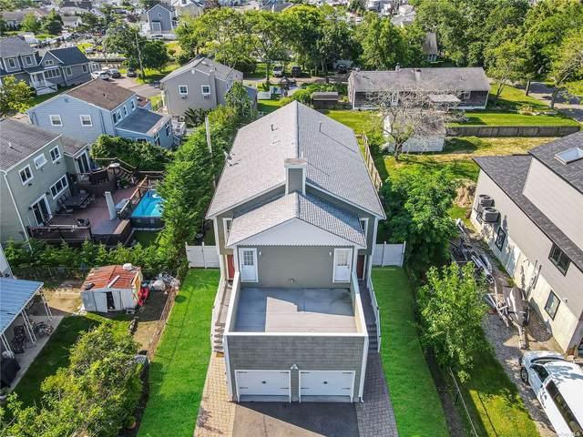 196 Cedar Lane, Babylon, NY 11702 (MLS #3333769) :: Signature Premier Properties