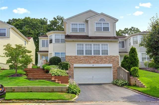 8 Hamlet Drive, Hauppauge, NY 11788 (MLS #3333789) :: Mark Seiden Real Estate Team
