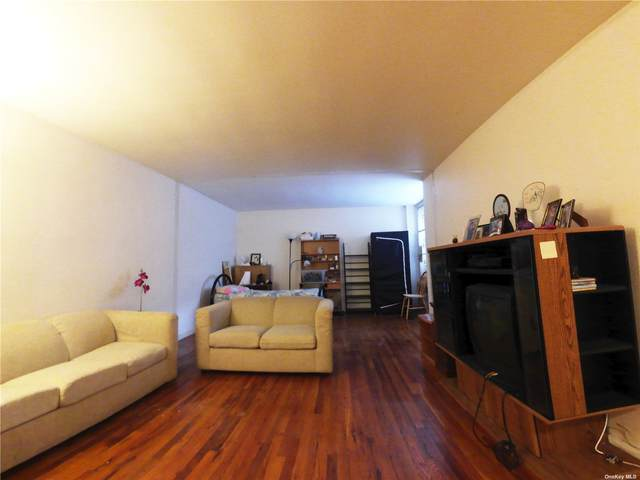 138-15 Franklin Avenue #330, Flushing, NY 11355 (MLS #3333854) :: The Home Team