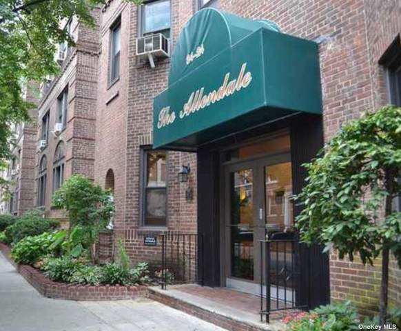 34-24 82nd Street 1K, Jackson Heights, NY 11372 (MLS #3333856) :: The Home Team