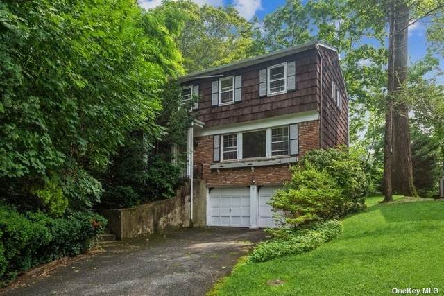 7 Wedgewood Court, Great Neck, NY 11023 (MLS #3333865) :: Mark Seiden Real Estate Team