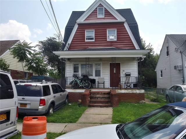 83 Hillsboro Avenue, Elmont, NY 11003 (MLS #3333873) :: Goldstar Premier Properties