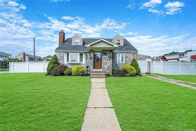 282 Stanley Road, East Meadow, NY 11554 (MLS #3333876) :: Signature Premier Properties