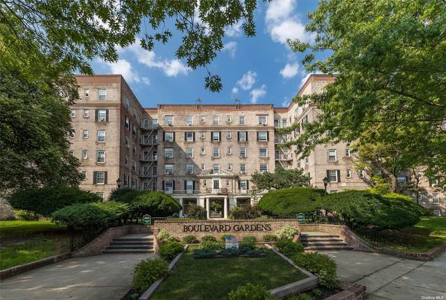30-31 Hobart Street 5K, Woodside, NY 11377 (MLS #3333880) :: Howard Hanna | Rand Realty
