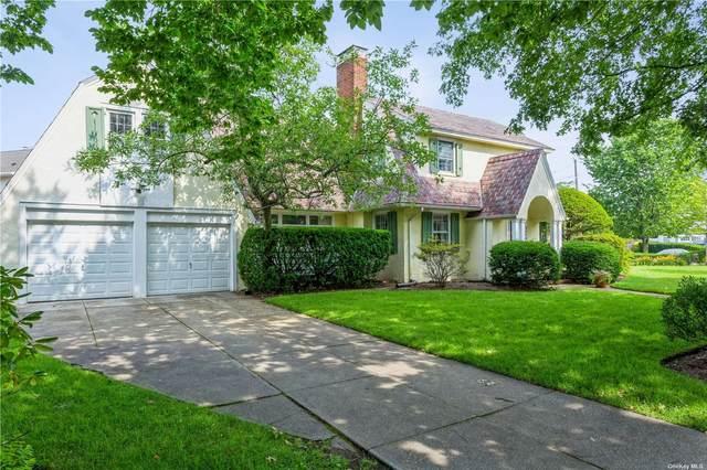 2640 Rockaway Avenue, Oceanside, NY 11572 (MLS #3333887) :: Signature Premier Properties
