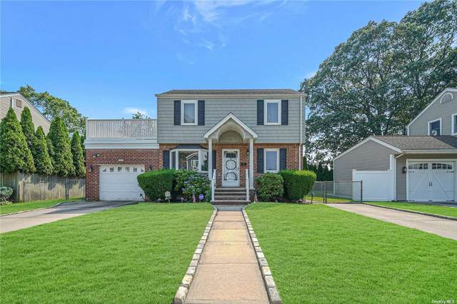 2268 3rd Street, East Meadow, NY 11554 (MLS #3333889) :: Signature Premier Properties