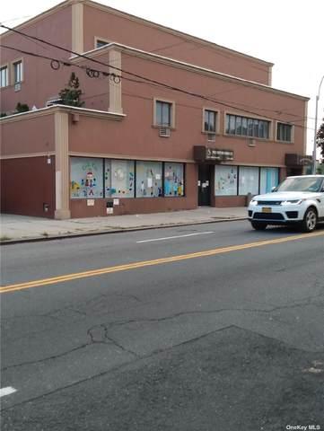 72-52 Metropolitan Avenue 2A, Middle Village, NY 11379 (MLS #3333891) :: Goldstar Premier Properties