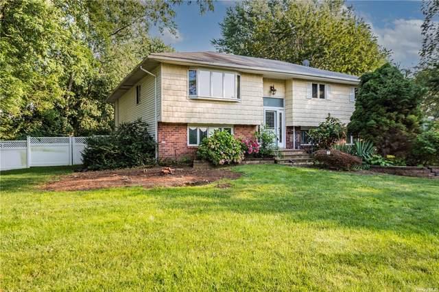 41 Eastover Drive, E. Northport, NY 11731 (MLS #3333901) :: Goldstar Premier Properties