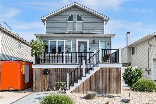 11 Pershing Avenue, Babylon, NY 11702 (MLS #3333904) :: Signature Premier Properties
