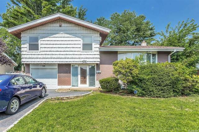 35 Fair Lane, Jericho, NY 11753 (MLS #3333936) :: Goldstar Premier Properties