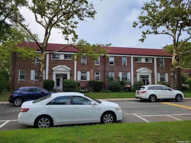 144-61 Village Road #286, Briarwood, NY 11435 (MLS #3333953) :: Carollo Real Estate