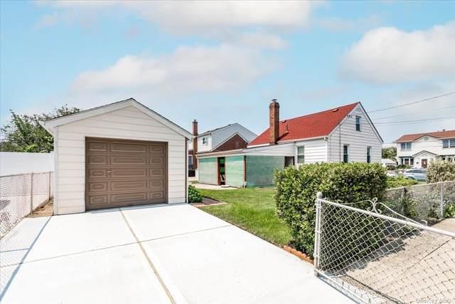 1267 Nelson Street, Elmont, NY 11003 (MLS #3333956) :: Goldstar Premier Properties