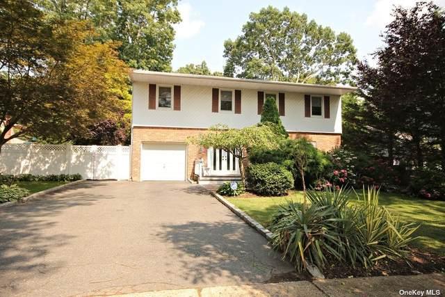 23 Villa Lane, Smithtown, NY 11787 (MLS #3333962) :: Howard Hanna Rand Realty