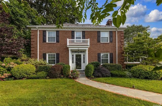 23 Brompton Road, Rockville Centre, NY 11570 (MLS #3333965) :: Signature Premier Properties