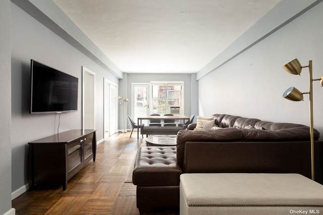 110-20 71st Road #116, Forest Hills, NY 11375 (MLS #3333974) :: Laurie Savino Realtor