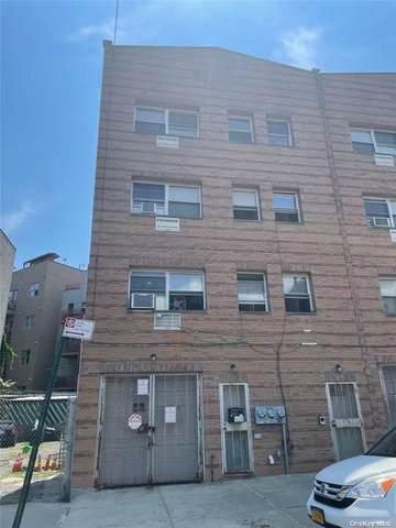 136 Stockholm Street, Bushwick, NY 11221 (MLS #3333988) :: Howard Hanna Rand Realty