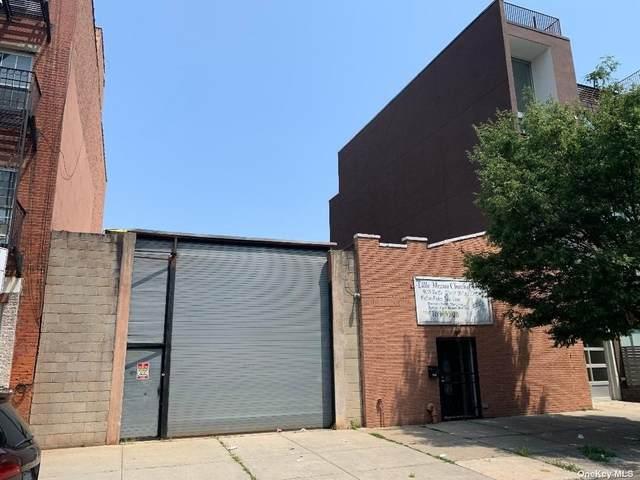 923 Pacific Street, Prospect Heights, NY 11238 (MLS #3333995) :: Howard Hanna Rand Realty