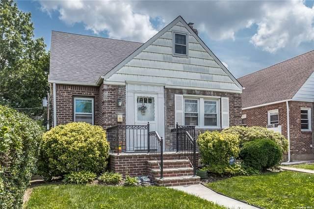 28 Huntley Road, Elmont, NY 11003 (MLS #3334018) :: Goldstar Premier Properties