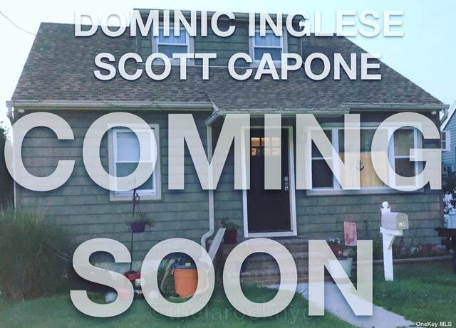 25 Jackson Place, Massapequa, NY 11758 (MLS #3334020) :: Carollo Real Estate