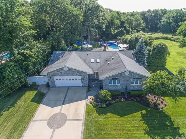 289 Brookville Avenue, Islip, NY 11751 (MLS #3334021) :: Carollo Real Estate