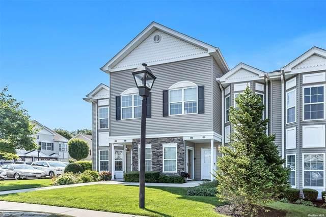 420 Autumn Drive #1, East Meadow, NY 11554 (MLS #3334025) :: Signature Premier Properties