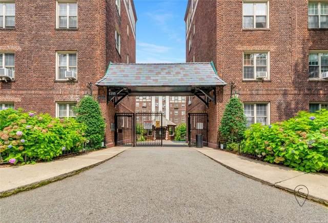 83-09 Talbot Street 3L, Kew Gardens, NY 11415 (MLS #3334026) :: Goldstar Premier Properties