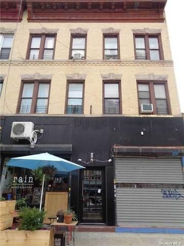 1166 Nostrand Avenue, Prosp-Leff Gdns, NY 11225 (MLS #3334037) :: Howard Hanna Rand Realty