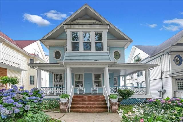 84-33 88th Street N, Woodhaven, NY 11421 (MLS #3334039) :: Goldstar Premier Properties