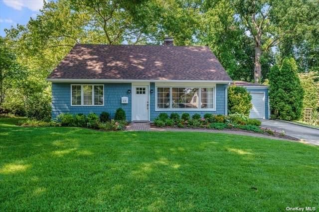43 Guilford Road, Port Washington, NY 11050 (MLS #3334040) :: Mark Seiden Real Estate Team
