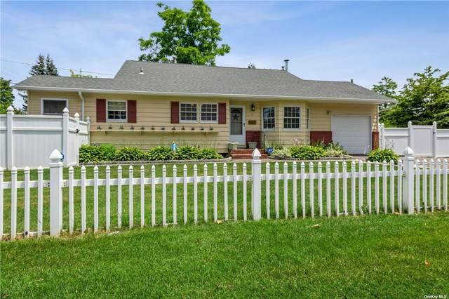 2 Diane Court, E. Northport, NY 11731 (MLS #3334067) :: Signature Premier Properties