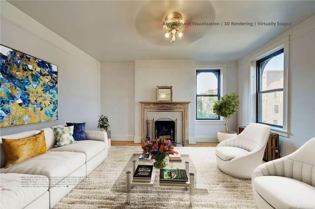 37-32 80th Street #52, Jackson Heights, NY 11372 (MLS #3334080) :: Cronin & Company Real Estate