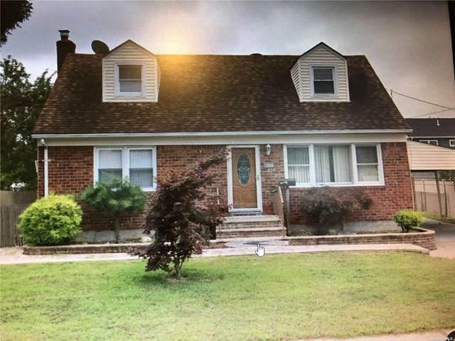 250 N Cedar Street, Massapequa, NY 11758 (MLS #3334122) :: Goldstar Premier Properties