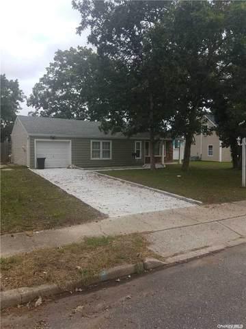 23 Lurcott Lane, Central Islip, NY 11722 (MLS #3334159) :: Carollo Real Estate