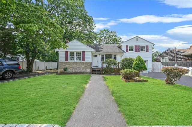 6 Avenue C, Holbrook, NY 11741 (MLS #3334161) :: Carollo Real Estate
