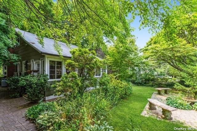 35 North Avenue, Northport, NY 11768 (MLS #3334181) :: Mark Seiden Real Estate Team