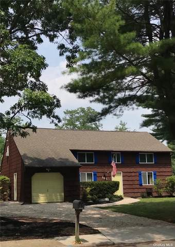 181 Beaver Dam Road, Brookhaven, NY 11719 (MLS #3334185) :: Mark Seiden Real Estate Team