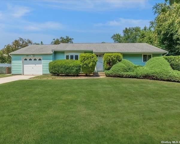 1207 Mcfadden Drive, E. Northport, NY 11731 (MLS #3334193) :: Signature Premier Properties