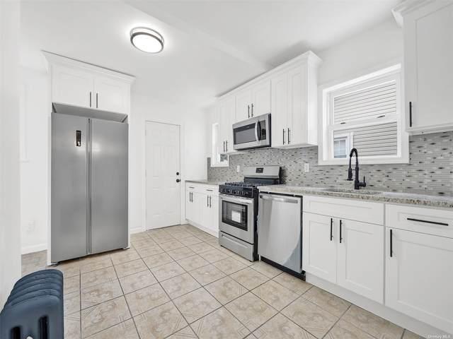187-20 Sullivan Road, St. Albans, NY 11412 (MLS #3334194) :: Goldstar Premier Properties