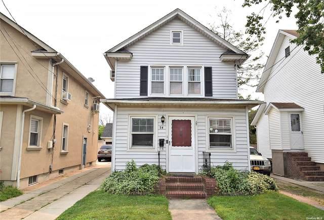 Lynbrook, NY 11563 :: Mark Seiden Real Estate Team