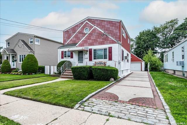 715 Rose Street, Franklin Square, NY 11010 (MLS #3334201) :: Mark Seiden Real Estate Team