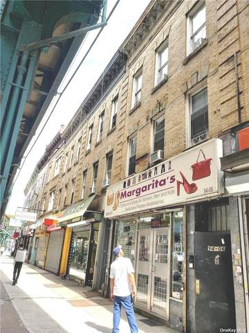 94-06 Jamaica Avenue, Woodhaven, NY 11421 (MLS #3334207) :: Goldstar Premier Properties