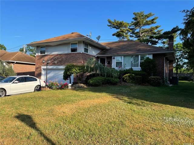 511 Benine Road, Westbury, NY 11590 (MLS #3334230) :: Goldstar Premier Properties