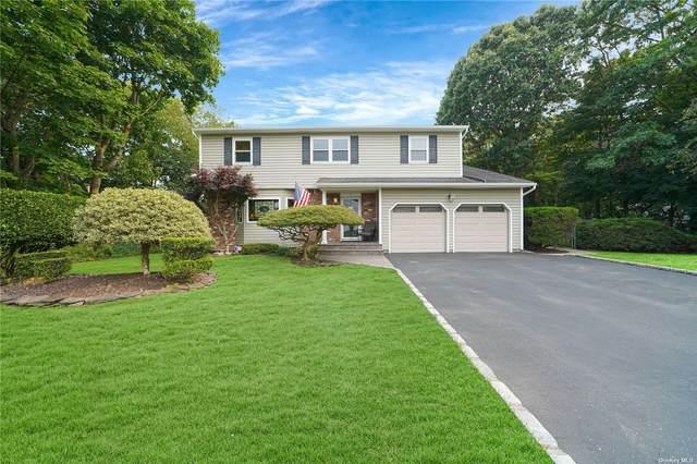 2 Carolyn, Bohemia, NY 11716 (MLS #3334231) :: Cronin & Company Real Estate
