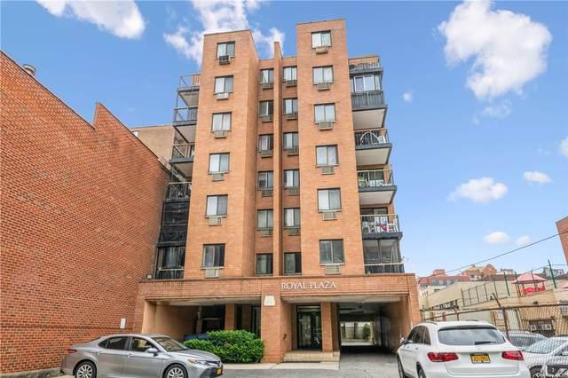 14468 38 Avenue #402, Flushing, NY 11354 (MLS #3334232) :: Cronin & Company Real Estate