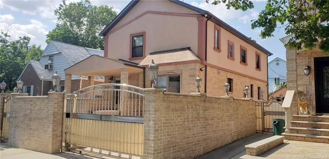 147-07 Jewel Avenue, Flushing, NY 11367 (MLS #3334245) :: Cronin & Company Real Estate