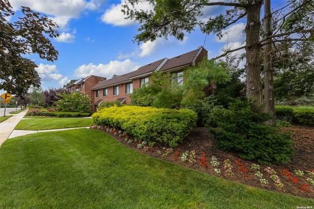 99 S Park Avenue #306, Rockville Centre, NY 11570 (MLS #3334261) :: Signature Premier Properties