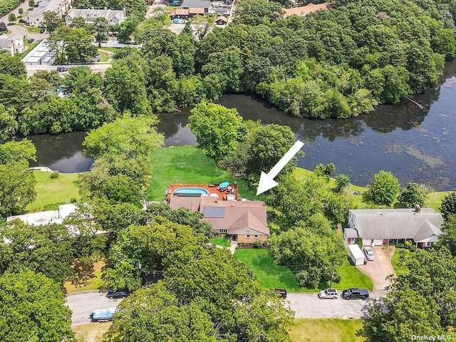 41 N Pinelake Drive, Patchogue, NY 11772 (MLS #3334266) :: Signature Premier Properties